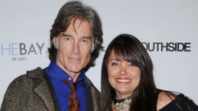 Photo of Ronn Moss, il Ridge di Beautiful, si è risposato in Calabria