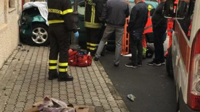 Photo of Sbatte contro un muro, un morto a Cetraro. A Surdo nuovo incidente stradale