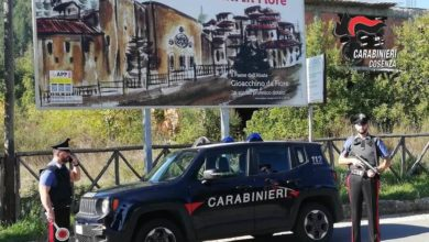 Photo of Spaccio di droga a San Giovanni in Fiore, arrestato un 25enne