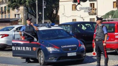 Photo of Tenta di rubare un pc custodito in un'auto, i carabinieri lo arrestano