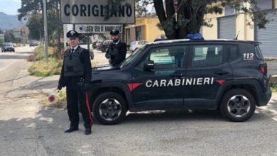 Photo of Carabinieri di Corigliano in prima linea contro lo spaccio di droga