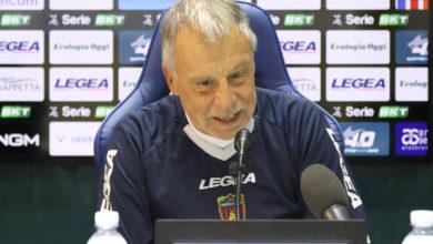 Photo of Braglia: «Il nuovo dg? Non ci hanno detto nulla. Pierini gioca dal 1'»