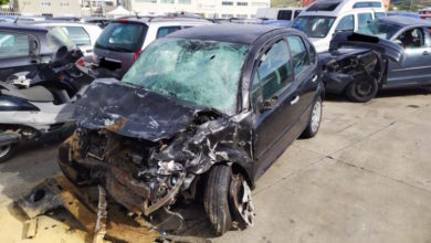 Photo of Strage di Rende, si lavora per ricostruire la dinamica dell'incidente mortale