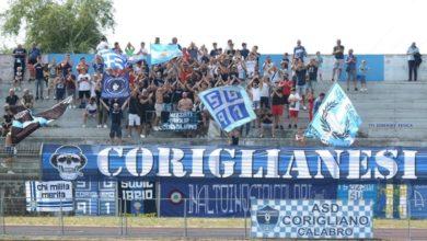 Photo of Corigliano nel caos! La società si dimette, la squadra si autogestisce |VIDEO|