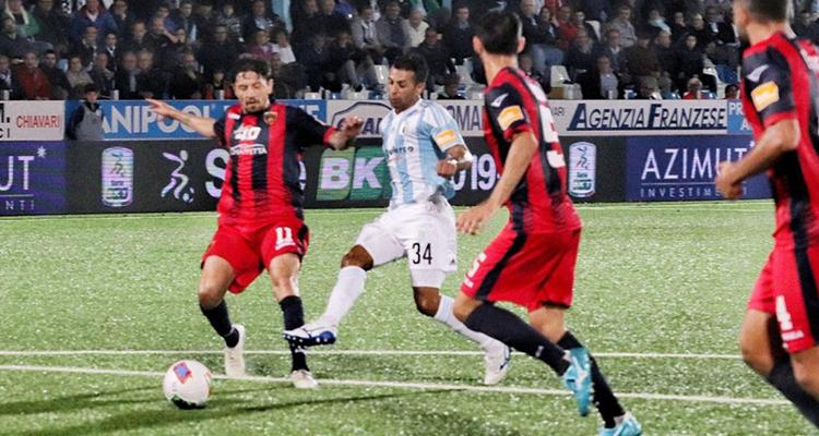 Photo of D'Orazio: «E' dura perdere così. Ora pensiamo subito al prossimo match»
