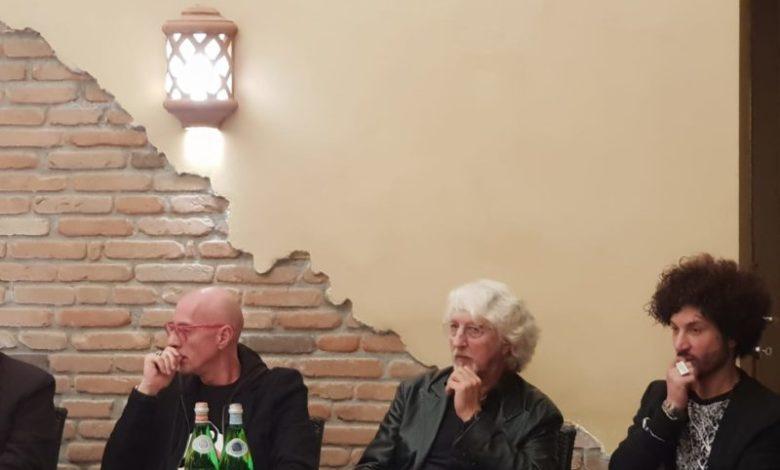 """Il calabrese Gianni Testa nella giuria di """"Area Sanremo 2020"""""""
