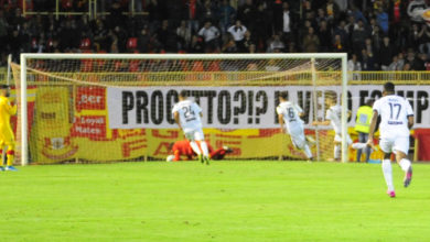Photo of Rende, solito sgambetto al Catanzaro. Morselli frena i giallorossi (1-1)