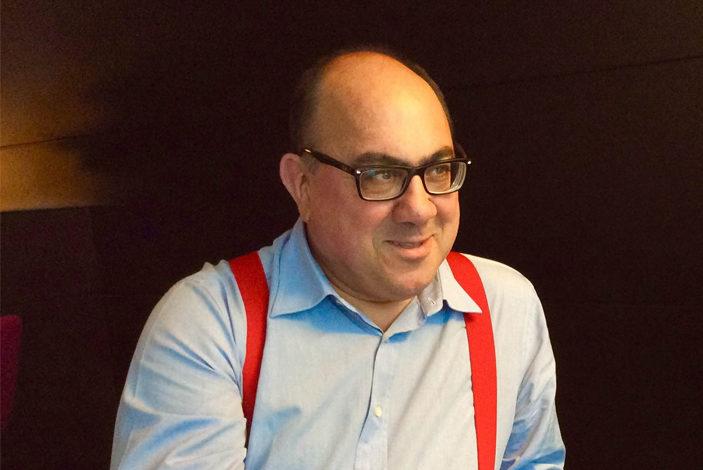 Carlo Guccione invoca più attenzione per la sanità calabrese