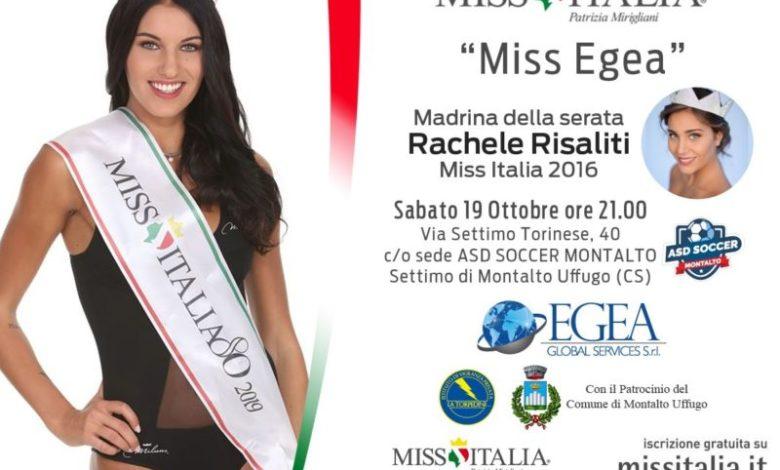 Miss Italia Calabria, si riparte da Settimo di Montalto