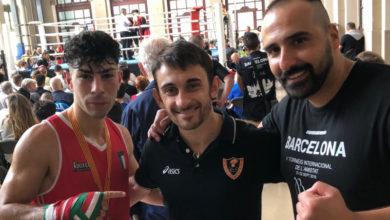 Photo of Osnato vince anche in Spagna. Il pugile cosentino fa parlare di sè