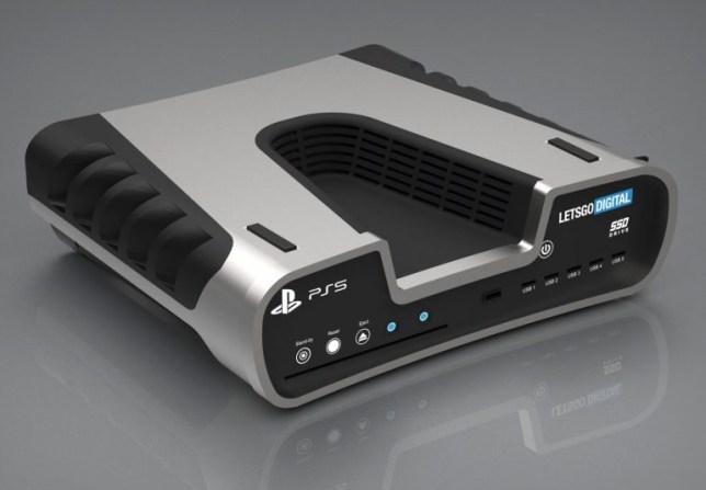 Sony annuncia: PS5 in vendita a Natale 2020