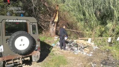 Photo of Cosenza, combustione illecita di rifiuti: deferito amministratore impresa edile e dipendente