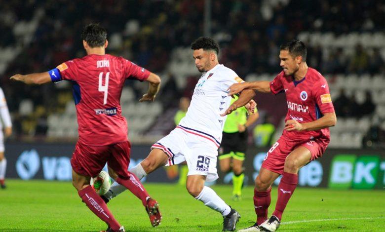 Photo of Cittadella-Cosenza 1-3: il tabellino dell'anticipo di Serie B