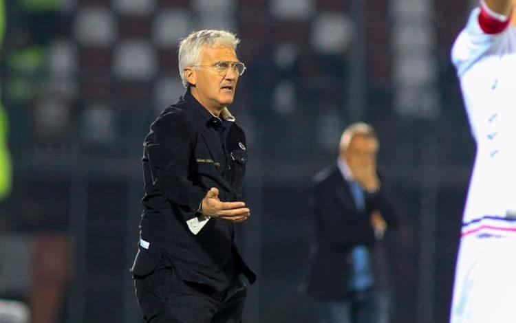 Photo of Venturato: «Dovevamo essere meno ingenui contro questo Cosenza»