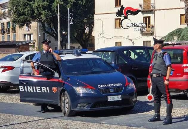 """Arrestato anche il secondo rapinatore del bar """"Jimmy Valentine"""" di Cosenza"""