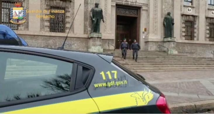 Bergamo, in manette due fratelli di Briatico: ecco le accuse della Finanza