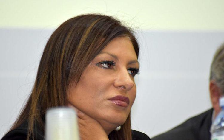 Calabria, nel centrodestra avanza la candidatura della Chiaravalloti?
