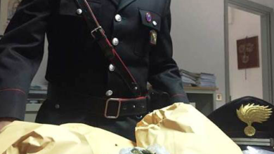 Photo of Cosenza, San Fili e Castrolibero: arresti e denunce dei carabinieri
