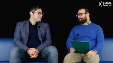 """Photo of Cosenza terzultimo, Vittorio Scarpelli a """"Cosenza Channel Interview"""""""