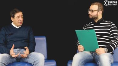 Photo of Francesco Provenzano e la storia di Arco a Cosenza Channel Interview