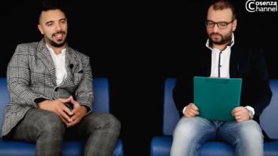 """Il direttore del Rende Teatro Festival a """"Cosenza Channel Interview"""""""