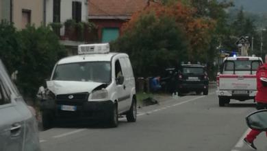 Photo of Incidente a Settimo di Montalto Uffugo, investito un uomo: è in ospedale