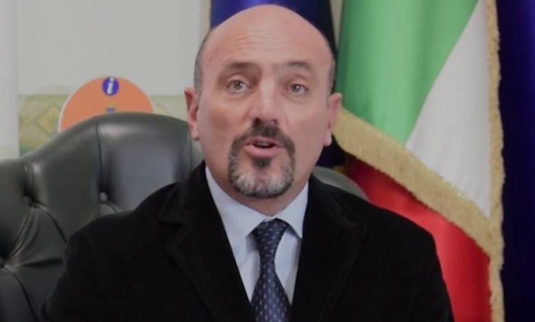 Piscina olimpionica di Crotone, il sindaco Pugliese si dimette