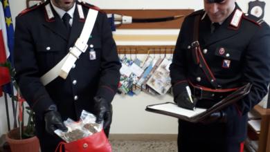 Photo of Rogliano, giovane coppia arrestata per spaccio di droga