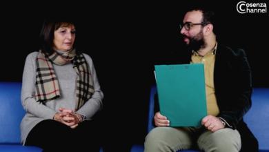 Photo of Terremoti e vulcani, la docente De Rosa a Cosenza Channel Interview