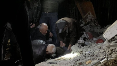 Photo of Terremoto Albania, le vittime sono salite a 27