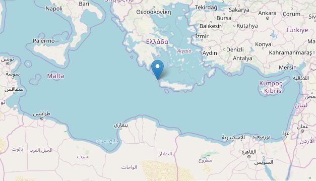 Fortissima scossa di terremoto in Grecia, sisma avvertito a Cosenza