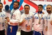 Photo of Cobra Team Cosenza, Aloe vince il mondiale di kickjitsu
