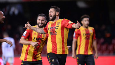 Photo of Benevento inarrestabile.  Trapani sconfitto 5-0 e primato con +12