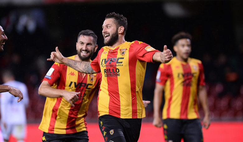 Photo of Benevento già in fuga. In coda vittoria pesante del Livorno. Il punto sulla B