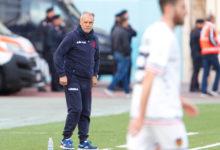 """Photo of Braglia: """"Dopo il vantaggio, noi troppo bassi. Punto però importante""""."""