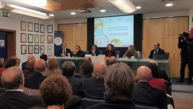 Photo of Occupazione e sviluppo: se ne è discusso in Confindustria Cosenza