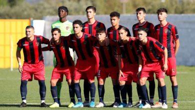 Photo of Cosenza, niente Viareggio Cup per la Primavera rossoblù