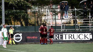Photo of Ferraro-gol: l'andata alla Morrone. Rossanese ko, ma ancora in corsa