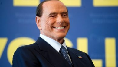 Photo of CALABRIA 2020 | Berlusconi: «Brava Jole, ora squadra per governare»