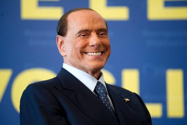 Berlusconi, appello gli Occhiuto. «Uniti con la Santelli». Mario ci pensa