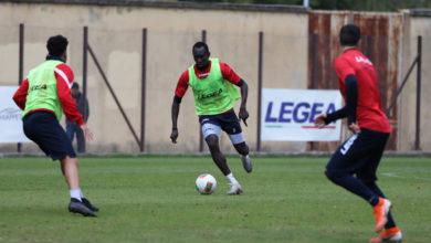 Photo of Kanoute in campo per 60′. Cosenza, quattro gol al Corigliano