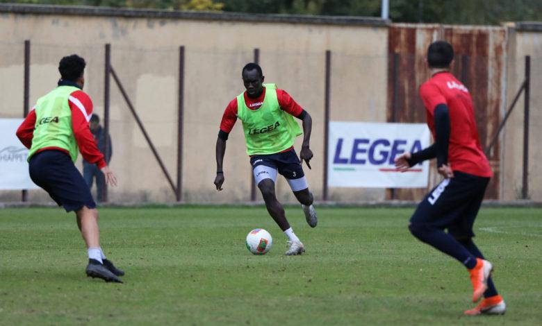 Photo of Kanoute ancora non al top. Cosenza, sette gol alla Primavera