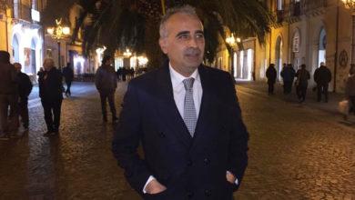 Photo of Luca Petrone direttore generale del Cosenza. Il club conferma