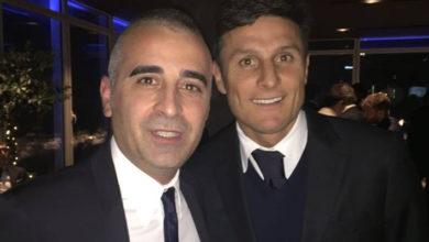 Photo of Luca Petrone, la nuova figura vicina al patron Guarascio. Farà il dg?