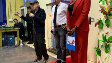 Photo of Claudio Greco è ambasciatore mondiale dell'Accademia del Peperoncino