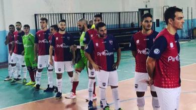 Photo of Pirossigeno Cosenza, vittoria d'autorità contro la Polisportiva Futuro (7-5)