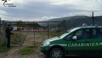 Photo of Caloveto, gestione illecita di rifiuti: quattro persone denunciate