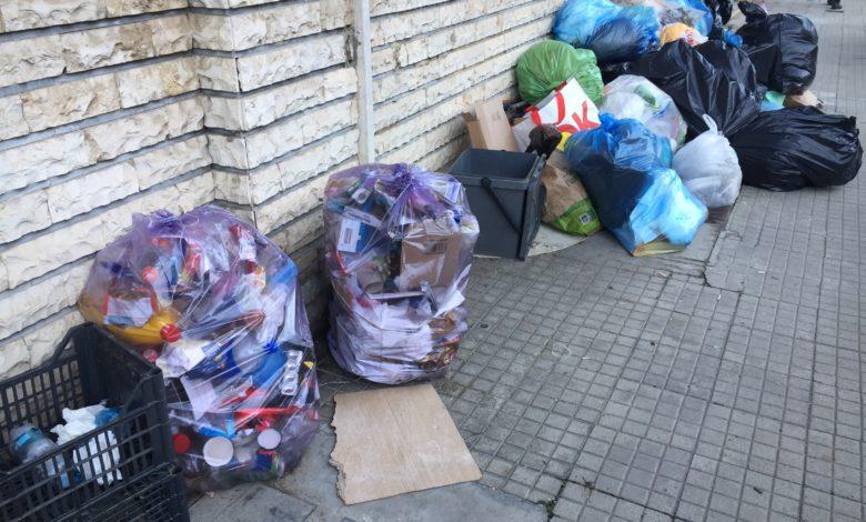 L'emergenza rifiuti attanaglia tutta la regione Calabria