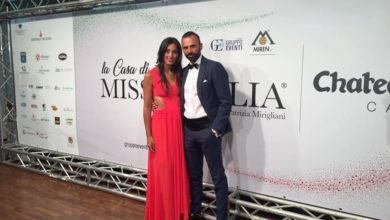 Photo of Per Miss Italia 2019 Carolina Stramare una visita in Calabria