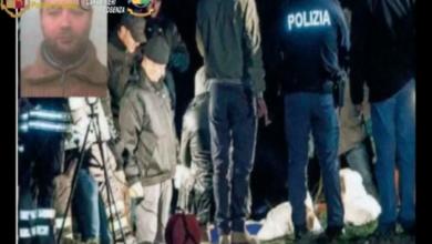 """Photo of Le """"cantate"""" di Celestino Abbruzzese inguaiano i fratelli sull'omicidio Bruni"""